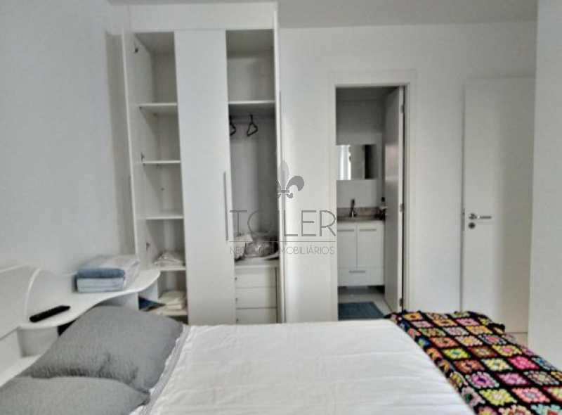 06 - Apartamento Rua Nilton Santos,Recreio dos Bandeirantes,Rio de Janeiro,RJ À Venda,2 Quartos,65m² - LRE-NS2001 - 7