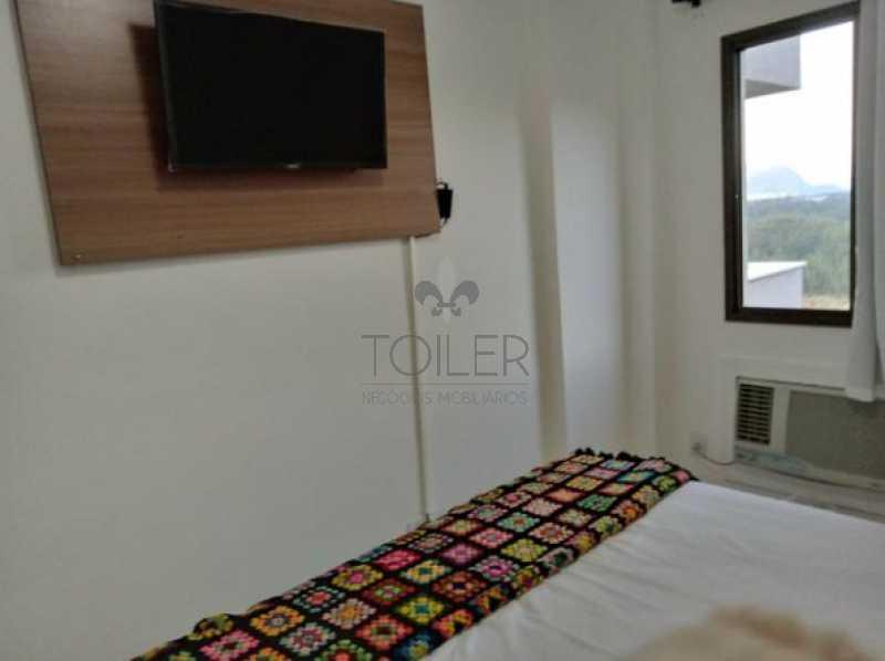 07 - Apartamento Rua Nilton Santos,Recreio dos Bandeirantes,Rio de Janeiro,RJ À Venda,2 Quartos,65m² - LRE-NS2001 - 8