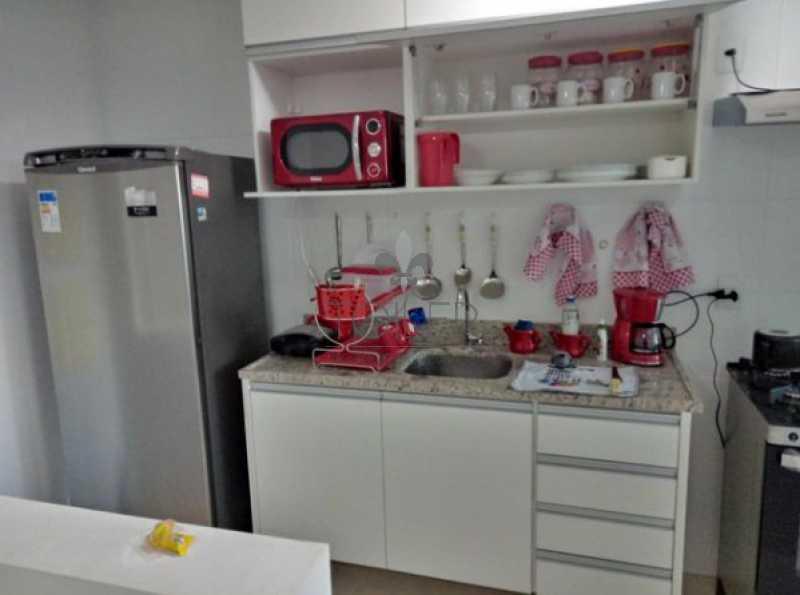 11 - Apartamento Rua Nilton Santos,Recreio dos Bandeirantes,Rio de Janeiro,RJ À Venda,2 Quartos,65m² - LRE-NS2001 - 12