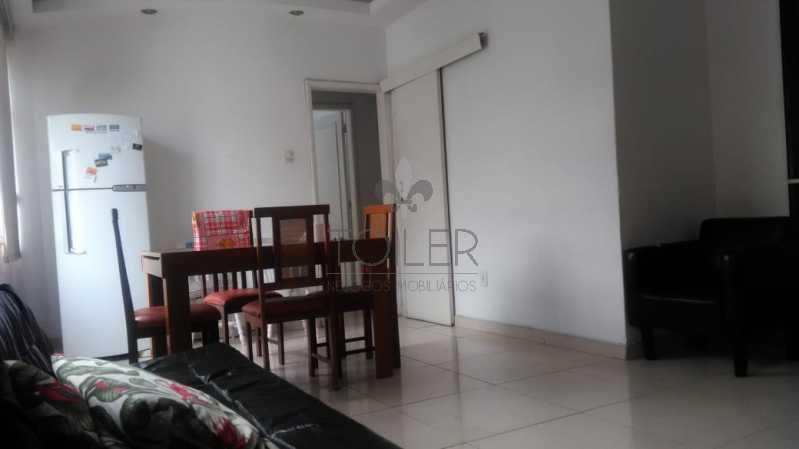 02 - Apartamento à venda Rua Gomes Carneiro,Ipanema, Rio de Janeiro - R$ 1.050.000 - IP-GC3004 - 3