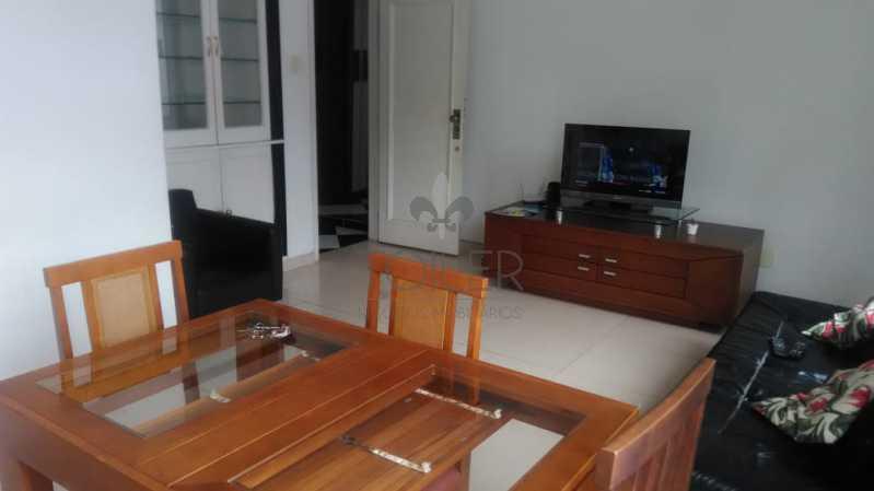 03 - Apartamento Rua Gomes Carneiro,Ipanema, Rio de Janeiro, RJ À Venda, 3 Quartos, 100m² - IP-GC3004 - 4