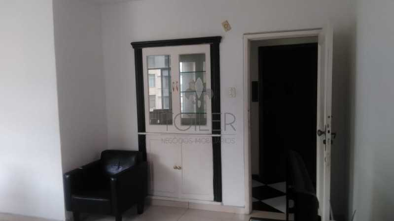 04 - Apartamento Rua Gomes Carneiro,Ipanema, Rio de Janeiro, RJ À Venda, 3 Quartos, 100m² - IP-GC3004 - 5