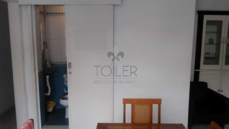 05 - Apartamento à venda Rua Gomes Carneiro,Ipanema, Rio de Janeiro - R$ 1.050.000 - IP-GC3004 - 6