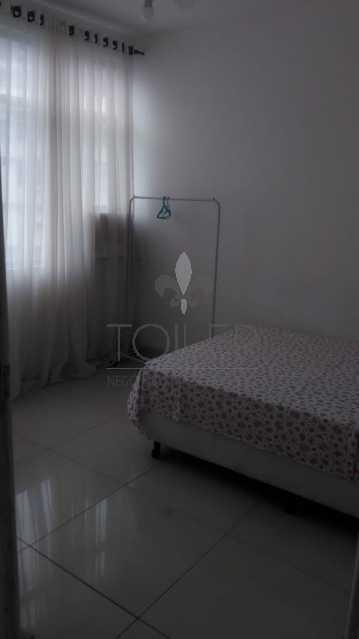 09 - Apartamento à venda Rua Gomes Carneiro,Ipanema, Rio de Janeiro - R$ 1.050.000 - IP-GC3004 - 10