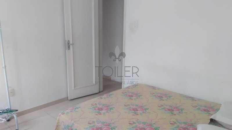 10 - Apartamento à venda Rua Gomes Carneiro,Ipanema, Rio de Janeiro - R$ 1.050.000 - IP-GC3004 - 11