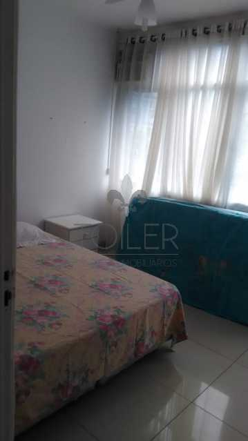 11 - Apartamento à venda Rua Gomes Carneiro,Ipanema, Rio de Janeiro - R$ 1.050.000 - IP-GC3004 - 12