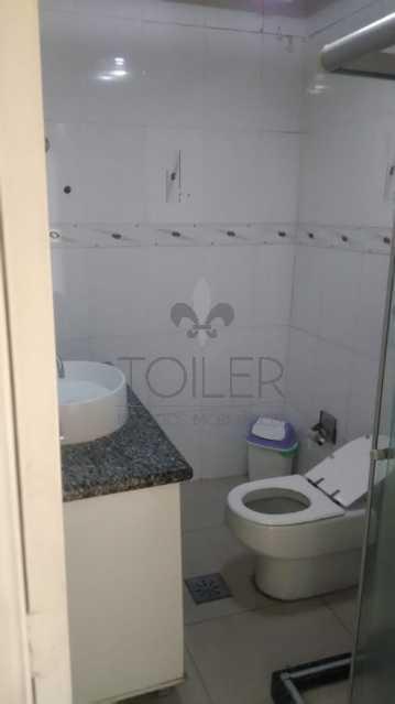 12 - Apartamento à venda Rua Gomes Carneiro,Ipanema, Rio de Janeiro - R$ 1.050.000 - IP-GC3004 - 13