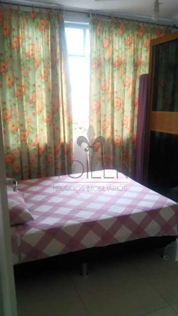15 - Apartamento à venda Rua Gomes Carneiro,Ipanema, Rio de Janeiro - R$ 1.050.000 - IP-GC3004 - 16