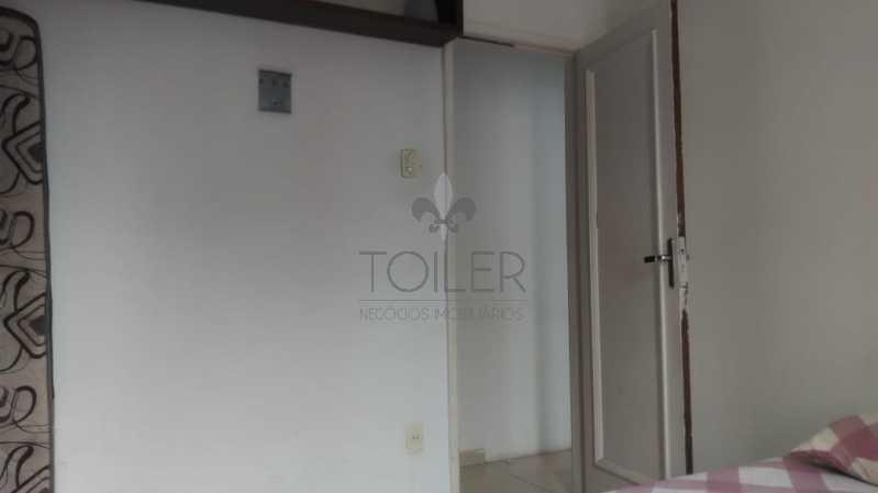16 - Apartamento Rua Gomes Carneiro,Ipanema, Rio de Janeiro, RJ À Venda, 3 Quartos, 100m² - IP-GC3004 - 17
