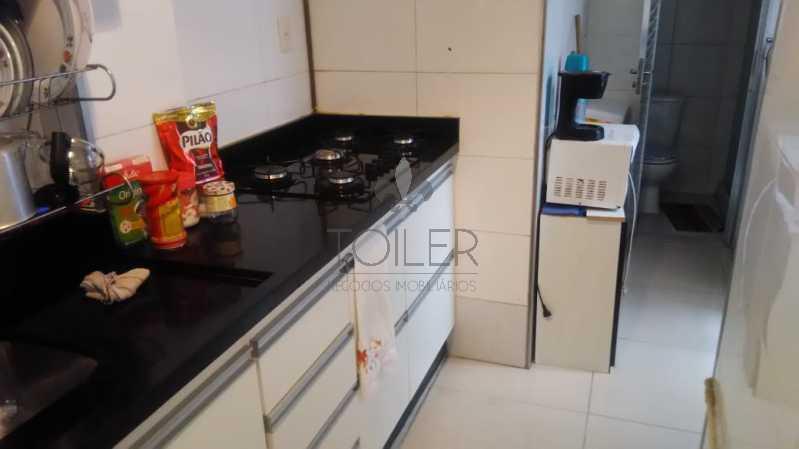 17 - Apartamento Rua Gomes Carneiro,Ipanema, Rio de Janeiro, RJ À Venda, 3 Quartos, 100m² - IP-GC3004 - 18