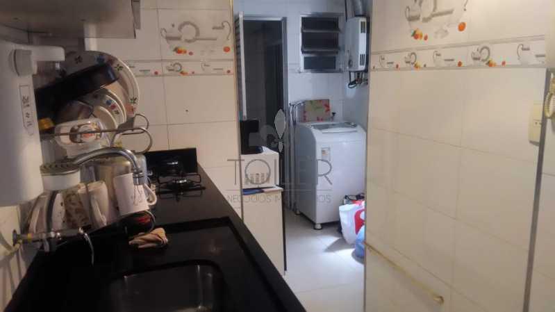 18 - Apartamento à venda Rua Gomes Carneiro,Ipanema, Rio de Janeiro - R$ 1.050.000 - IP-GC3004 - 19