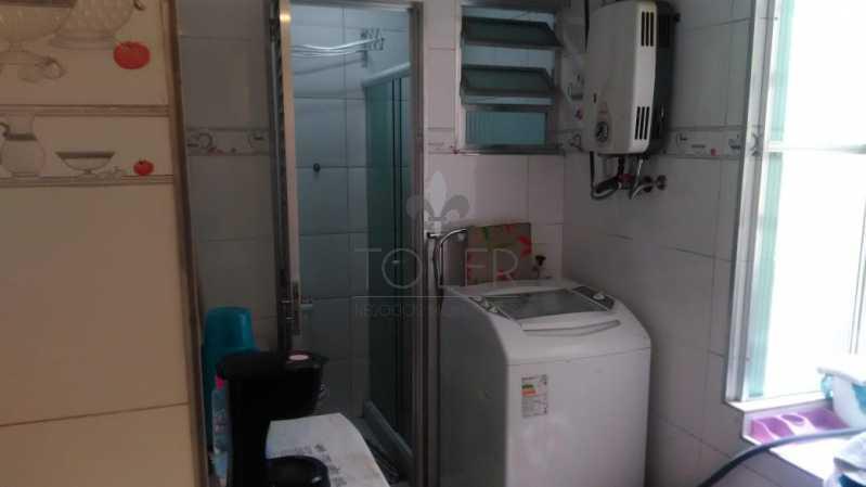 19 - Apartamento Rua Gomes Carneiro,Ipanema, Rio de Janeiro, RJ À Venda, 3 Quartos, 100m² - IP-GC3004 - 20