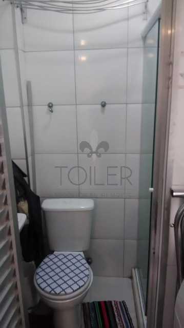 20 - Apartamento à venda Rua Gomes Carneiro,Ipanema, Rio de Janeiro - R$ 1.050.000 - IP-GC3004 - 21