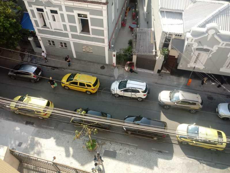04 - Apartamento Rua Mena Barreto,Botafogo,Rio de Janeiro,RJ À Venda,2 Quartos,80m² - BO-MB2001 - 5