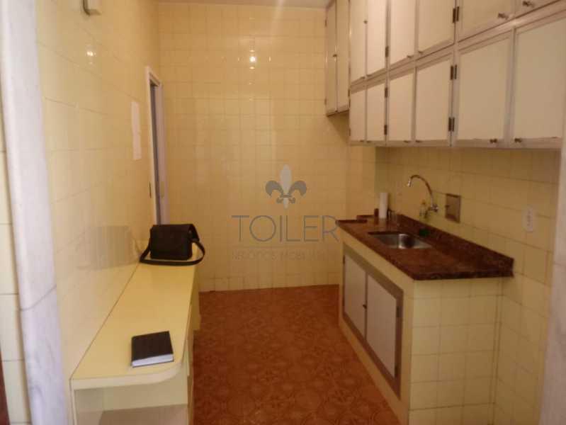 13 - Apartamento Rua Mena Barreto,Botafogo,Rio de Janeiro,RJ À Venda,2 Quartos,80m² - BO-MB2001 - 14
