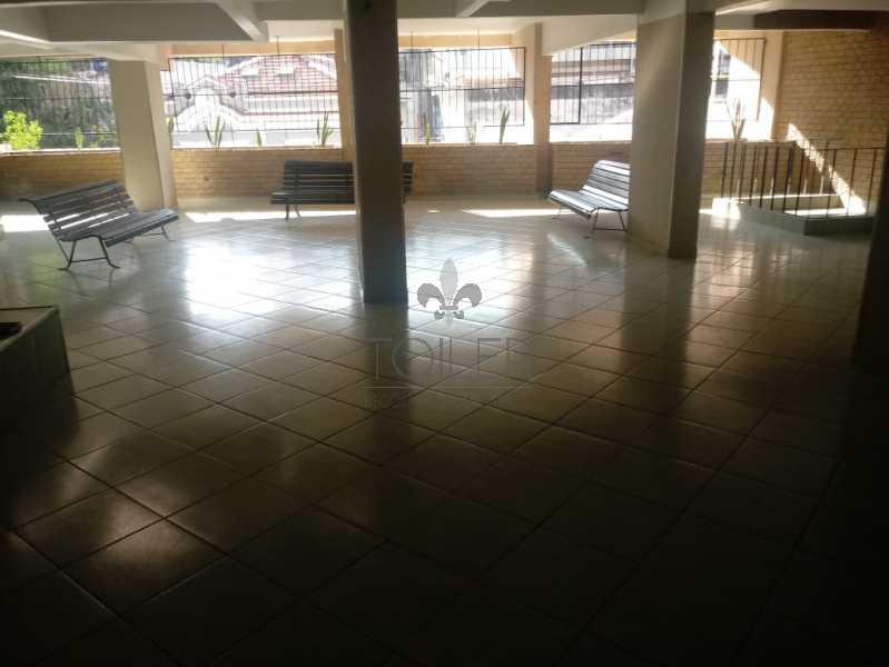 18 - Apartamento Rua Mena Barreto,Botafogo,Rio de Janeiro,RJ À Venda,2 Quartos,80m² - BO-MB2001 - 19