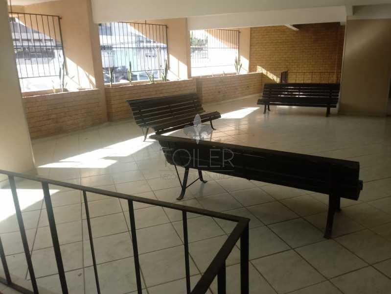 19 - Apartamento Rua Mena Barreto,Botafogo,Rio de Janeiro,RJ À Venda,2 Quartos,80m² - BO-MB2001 - 20