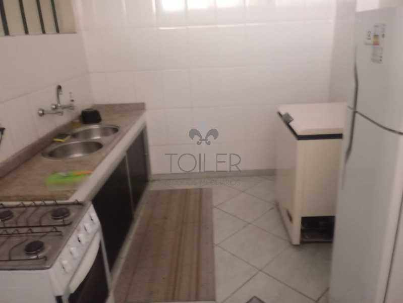 20 - Apartamento Rua Mena Barreto,Botafogo,Rio de Janeiro,RJ À Venda,2 Quartos,80m² - BO-MB2001 - 21