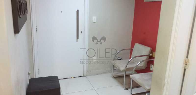 11 - Sala Comercial 40m² à venda Avenida Nossa Senhora de Copacabana,Copacabana, Rio de Janeiro - R$ 350.000 - CO-NSC023 - 12