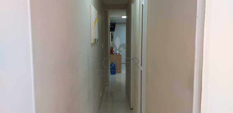 13 - Sala Comercial 40m² à venda Avenida Nossa Senhora de Copacabana,Copacabana, Rio de Janeiro - R$ 350.000 - CO-NSC023 - 14