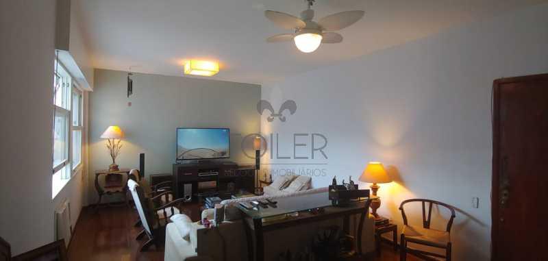 01 - Apartamento À Venda - Copacabana - Rio de Janeiro - RJ - CO-RT3015 - 1
