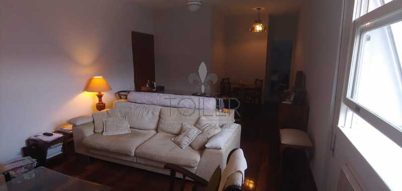 03 - Apartamento À Venda - Copacabana - Rio de Janeiro - RJ - CO-RT3015 - 4