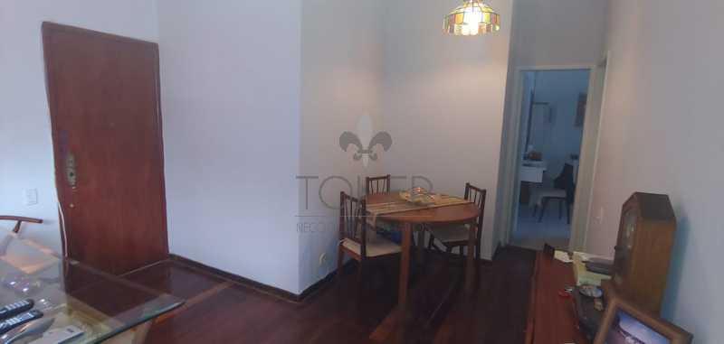 04 - Apartamento À Venda - Copacabana - Rio de Janeiro - RJ - CO-RT3015 - 5