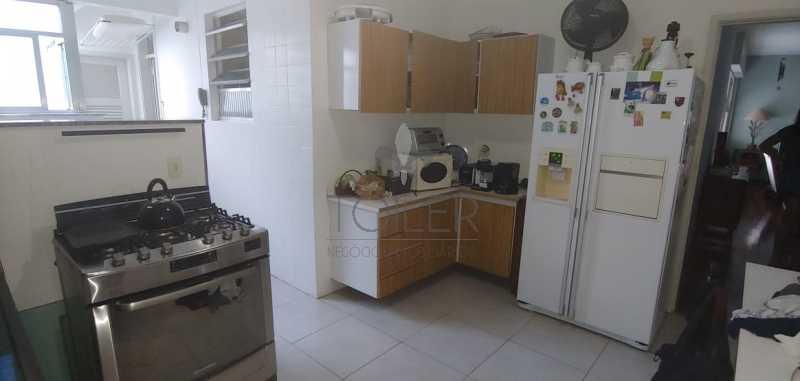 14 - Apartamento À Venda - Copacabana - Rio de Janeiro - RJ - CO-RT3015 - 15