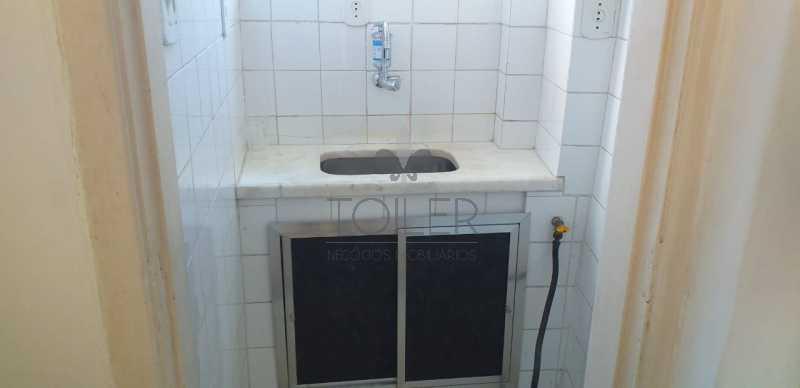 16 - Kitnet/Conjugado 30m² para alugar Copacabana, Rio de Janeiro - R$ 1.350 - LCO-BR1005 - 17