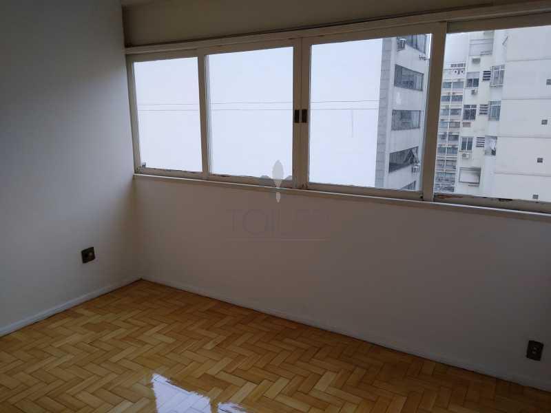 01 - Apartamento para alugar Rua Silva Castro,Copacabana, Rio de Janeiro - R$ 2.000 - LCO-SC2018 - 1