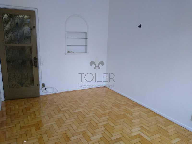 02 - Apartamento para alugar Rua Silva Castro,Copacabana, Rio de Janeiro - R$ 2.000 - LCO-SC2018 - 3