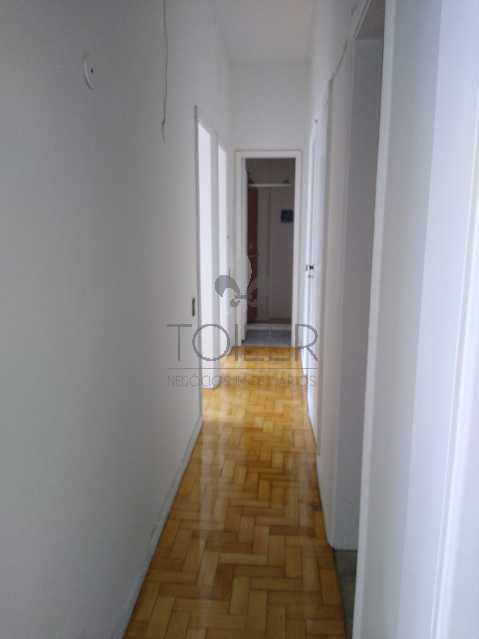 03 - Apartamento para alugar Rua Silva Castro,Copacabana, Rio de Janeiro - R$ 2.000 - LCO-SC2018 - 4