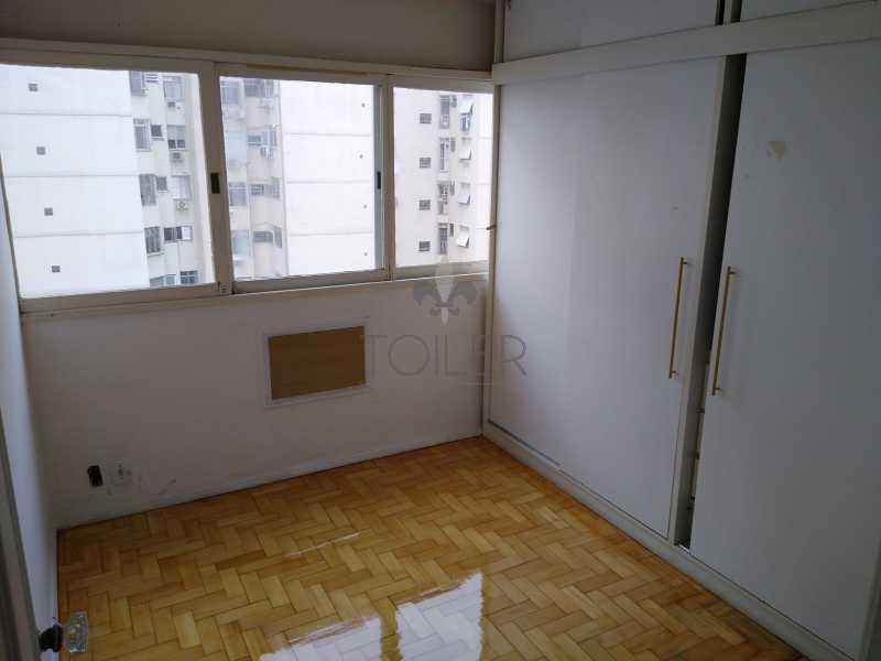06 - Apartamento para alugar Rua Silva Castro,Copacabana, Rio de Janeiro - R$ 2.000 - LCO-SC2018 - 7