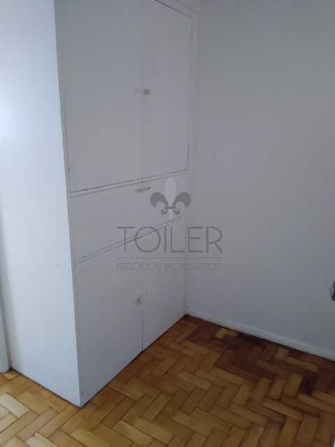 08 - Apartamento para alugar Rua Silva Castro,Copacabana, Rio de Janeiro - R$ 2.000 - LCO-SC2018 - 9
