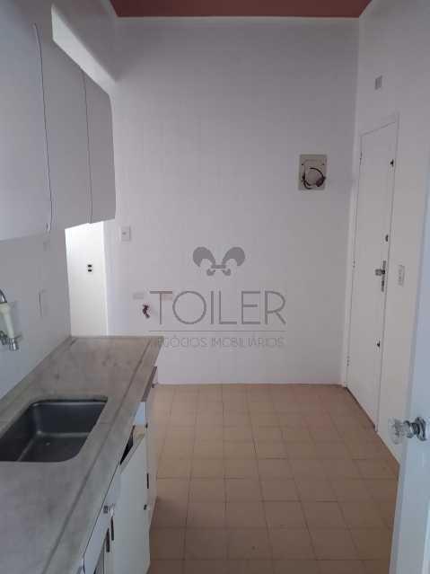 11 - Apartamento para alugar Rua Silva Castro,Copacabana, Rio de Janeiro - R$ 2.000 - LCO-SC2018 - 12