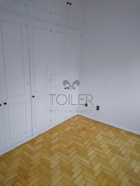 17 - Apartamento para alugar Rua Silva Castro,Copacabana, Rio de Janeiro - R$ 2.000 - LCO-SC2018 - 18