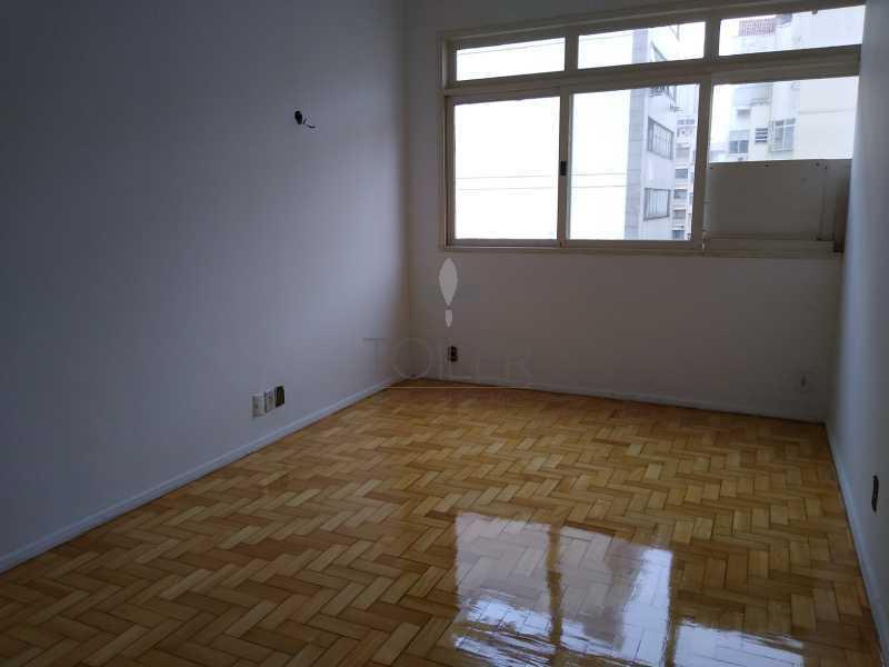 18 - Apartamento para alugar Rua Silva Castro,Copacabana, Rio de Janeiro - R$ 2.000 - LCO-SC2018 - 19