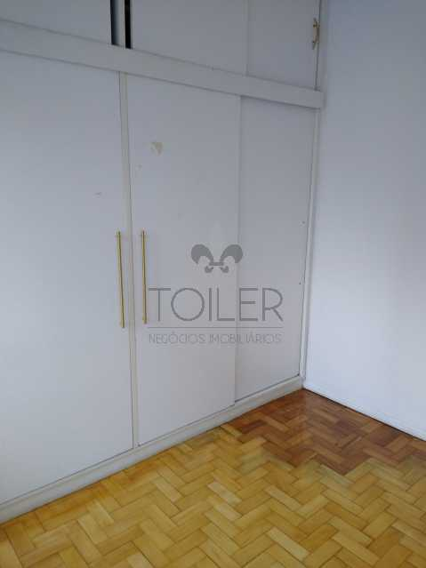 20 - Apartamento para alugar Rua Silva Castro,Copacabana, Rio de Janeiro - R$ 2.000 - LCO-SC2018 - 21