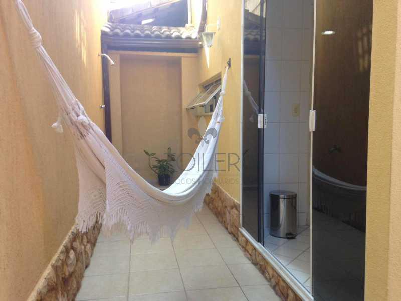 01 - Casa de Vila Rua Maenca,Pechincha,Rio de Janeiro,RJ À Venda,3 Quartos,180m² - PE-MA3001 - 1