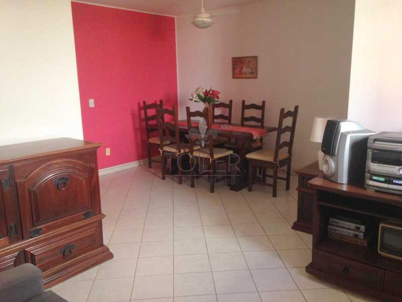 03 - Casa de Vila Rua Maenca,Pechincha,Rio de Janeiro,RJ À Venda,3 Quartos,180m² - PE-MA3001 - 4