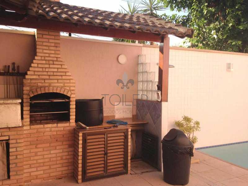 18 - Casa de Vila Rua Maenca,Pechincha,Rio de Janeiro,RJ À Venda,3 Quartos,180m² - PE-MA3001 - 19