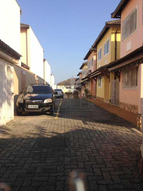 20 - Casa de Vila Rua Maenca,Pechincha,Rio de Janeiro,RJ À Venda,3 Quartos,180m² - PE-MA3001 - 21