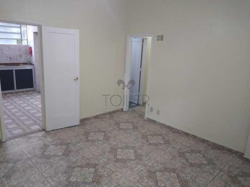 01 - Apartamento para venda e aluguel Rua Maia Lacerda,Estácio, Rio de Janeiro - R$ 400.000 - ES-ML2001 - 1