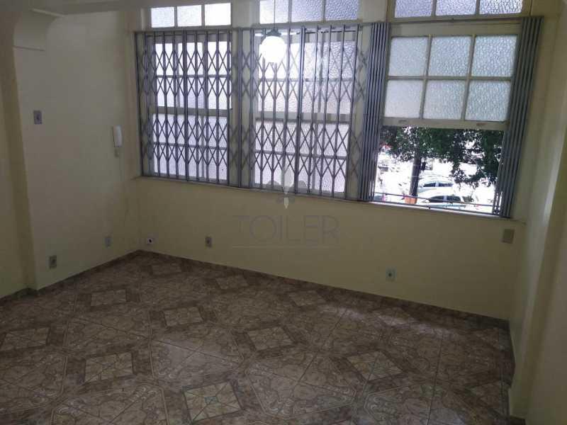 03 - Apartamento para venda e aluguel Rua Maia Lacerda,Estácio, Rio de Janeiro - R$ 400.000 - ES-ML2001 - 4