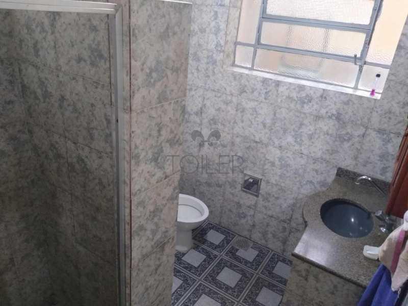 05 - Apartamento para venda e aluguel Rua Maia Lacerda,Estácio, Rio de Janeiro - R$ 400.000 - ES-ML2001 - 6