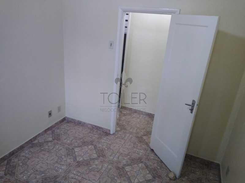 07 - Apartamento para venda e aluguel Rua Maia Lacerda,Estácio, Rio de Janeiro - R$ 400.000 - ES-ML2001 - 8