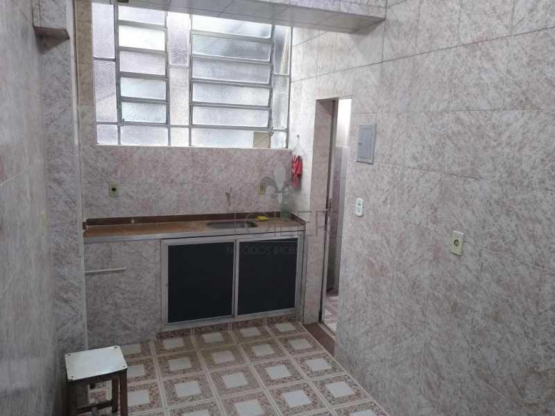 10 - Apartamento para venda e aluguel Rua Maia Lacerda,Estácio, Rio de Janeiro - R$ 400.000 - ES-ML2001 - 11