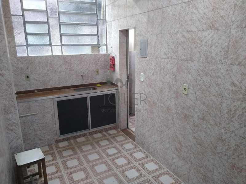 11 - Apartamento para venda e aluguel Rua Maia Lacerda,Estácio, Rio de Janeiro - R$ 400.000 - ES-ML2001 - 12