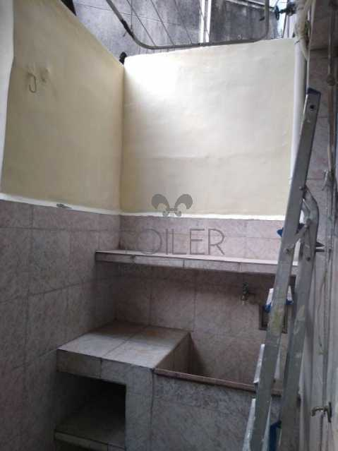 12 - Apartamento para venda e aluguel Rua Maia Lacerda,Estácio, Rio de Janeiro - R$ 400.000 - ES-ML2001 - 13