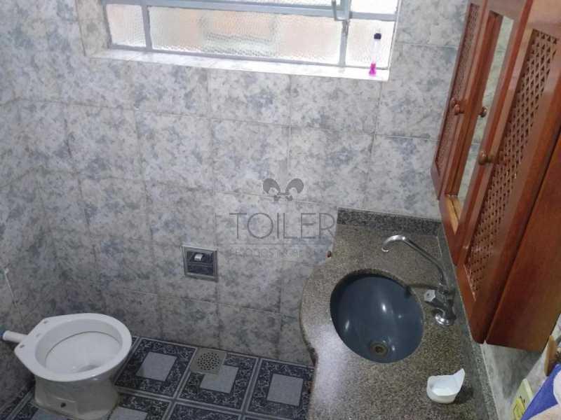 15 - Apartamento para venda e aluguel Rua Maia Lacerda,Estácio, Rio de Janeiro - R$ 400.000 - ES-ML2001 - 16
